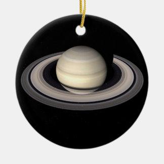 SATURN v.4 (solar system) ~ Ornament