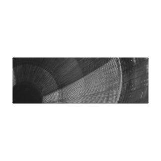 Saturn V Canvas Print