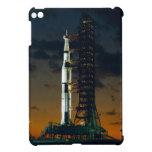 Saturn V rocket iPad Mini Covers