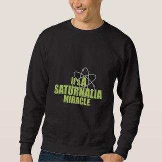 Saturnalia Miracle Sweatshirt