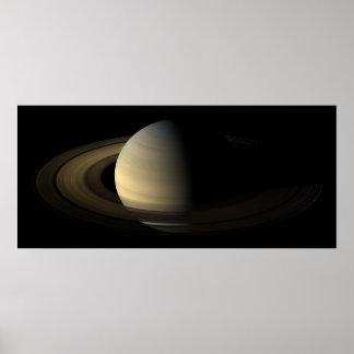 Saturnalian Equinox Poster