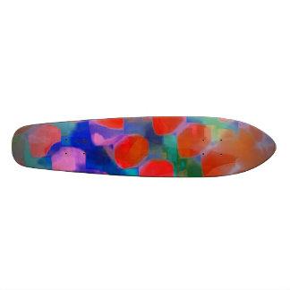 Saturnia 5 skateboard
