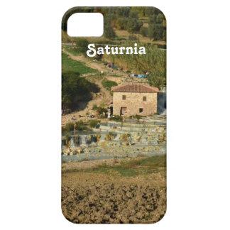 Saturnia iPhone SE/5/5s Case