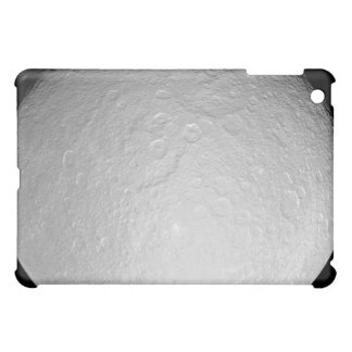 Saturn's icy moon Rhea iPad Mini Cover