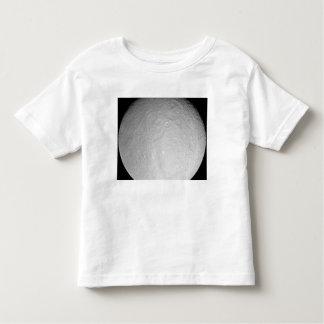 Saturn's icy moon Rhea Toddler T-shirt