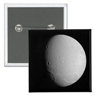 Saturn's moon Dione 2 Button