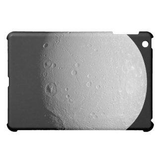 Saturn's moon Dione 2 iPad Mini Case