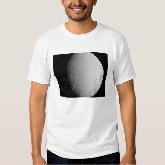 Saturn's moon Dione 2 T-Shirt