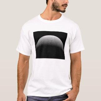 Saturn's moon Enceladus 5 T-Shirt