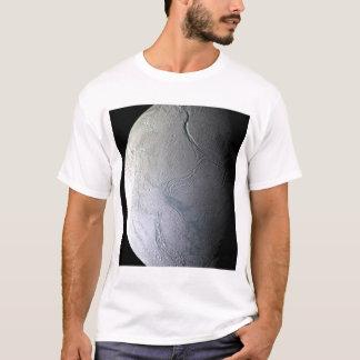 Saturn's moon Enceladus T-Shirt