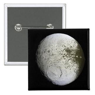 Saturn's moon Iapetus 2 Pins