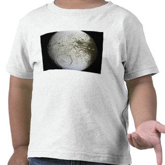 Saturn's moon Iapetus 2 Tshirt