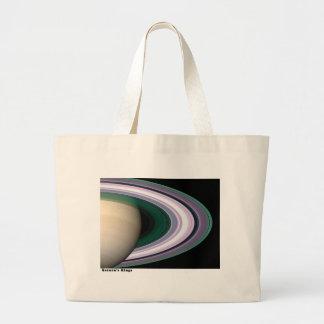 Saturns Rings Bags