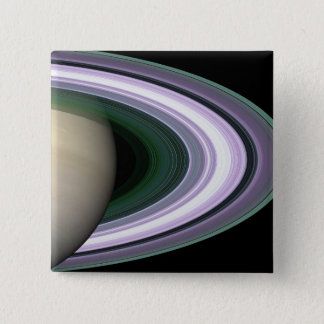 Saturn's Rings Button