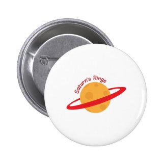 Saturns Rings Pins