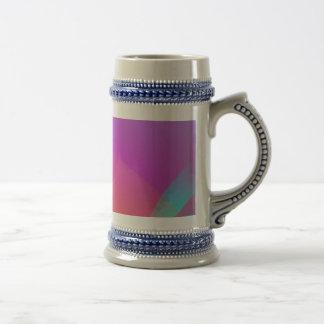 Saturn's Rings Coffee Mugs