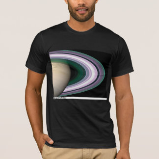 Saturns Rings T-Shirt