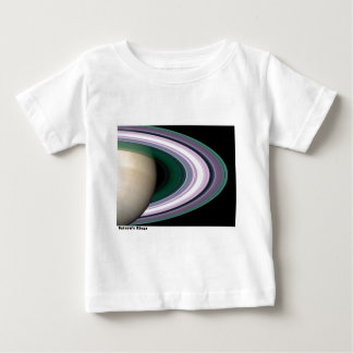 Saturns Rings T Shirts