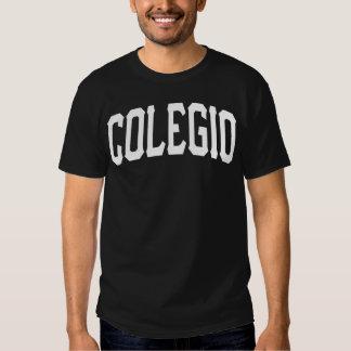 SATX POR VIDA Colegio T-shirt