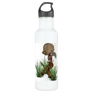 Satyr  24oz water bottle