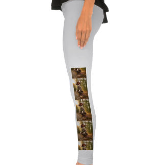 Satyr Legging Tights
