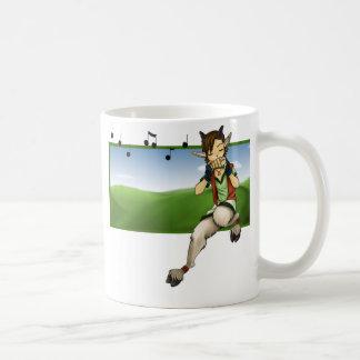 Satyr Song Mug