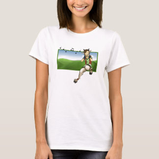 Satyr Song Shirt