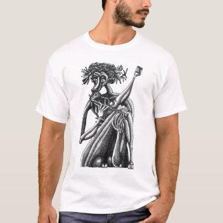 Satyr twist T-Shirt