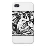 satyrs case for iPhone 4