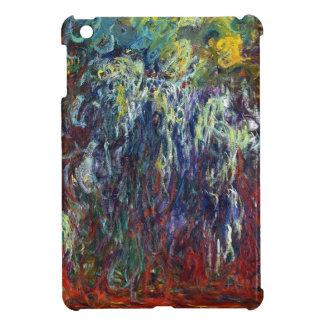 Sauce que llora, pintura de Giverny Claude Monet