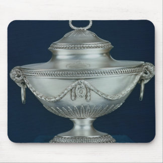 Sauce-tureen, One of a pair Mouse Pad