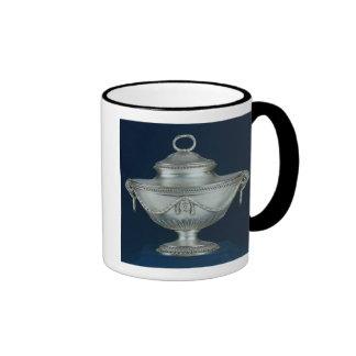 Sauce-tureen, One of a pair Ringer Mug