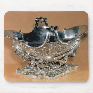Sauceboat, Palissy Ware, c.1530 Mouse Pad
