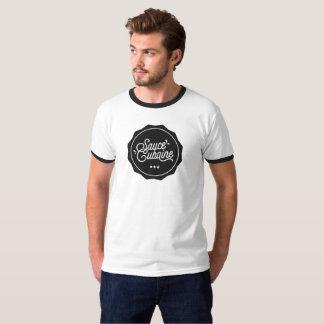 SauceCubaine black T-Shirt