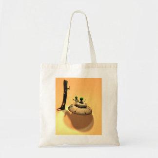 Saucer Buddies Bag