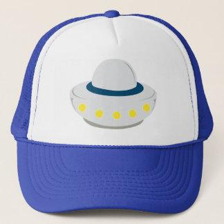 Saucer Hat