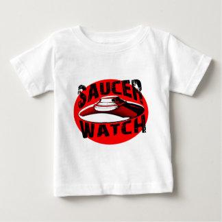 Saucer Watch Baby T-Shirt