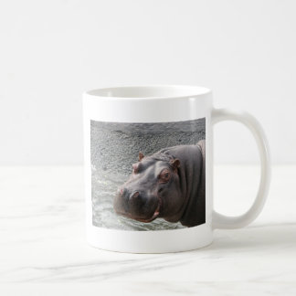 Saucy Hippo! Coffee Mug