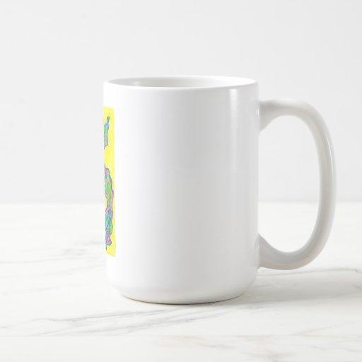 Saucy S Mugs