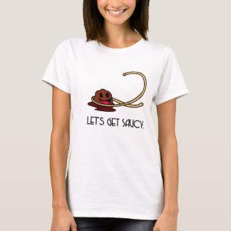 Saucy Shirt