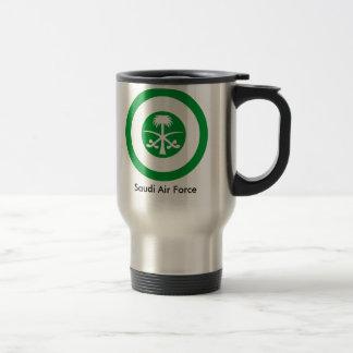 Saudi Air Force, Saudi Air Force Mug