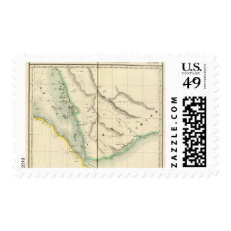 Saudi Arabia, Asia 100 Postage Stamp