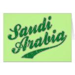 Saudi Arabia Cards