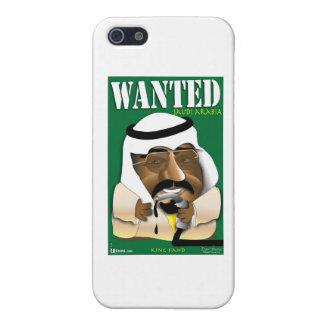 Saudi Arabia Case For iPhone SE/5/5s