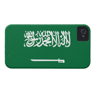 Saudi Arabia Case-Mate Barely There iPhone 4 Case