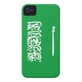 saudi arabia country flag case green