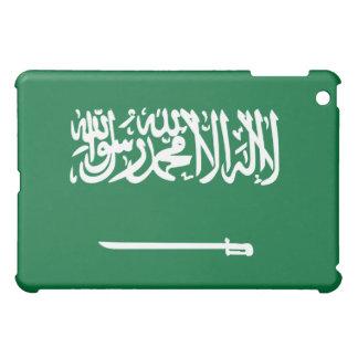 Saudi Arabia Flag Case For The iPad Mini