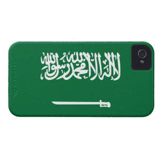 Saudi Arabia Flag Case-Mate iPhone 4 Case