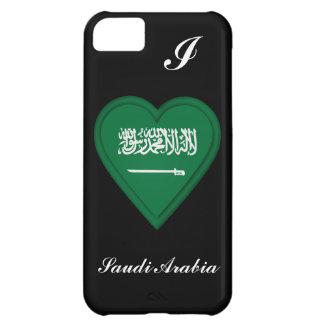 Saudi Arabia flag iPhone 5C Cover