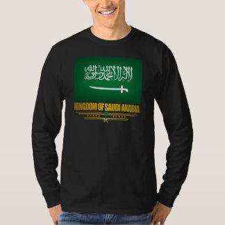 Saudi Arabia Flag Shirts